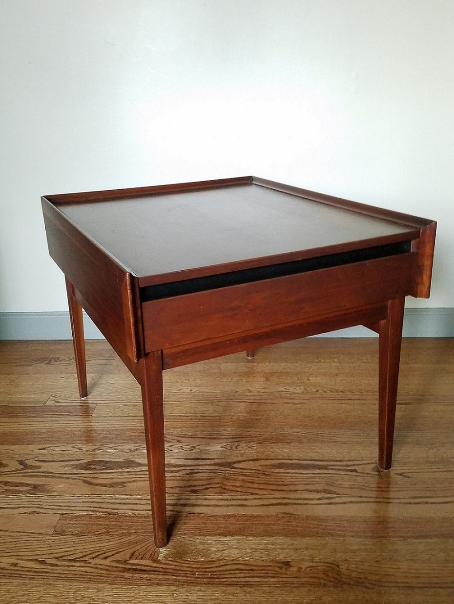 Iconic Merton Gershun Dillingham Esprit End Table