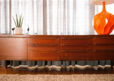 MID CENTURY MODERN CREDENZA BY JENS RISOM_3