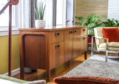 Kimball Furniture Co. Mid Century Credenza_7