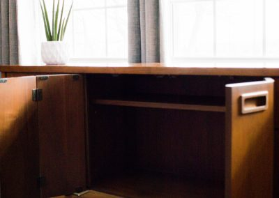 Kimball Furniture Co. Mid Century Credenza_2