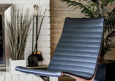 Charles Eames Aluminum Group Office Chair for Herman Miller_7