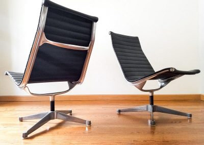 Charles Eames Aluminum Group Office Chair for Herman Miller_2