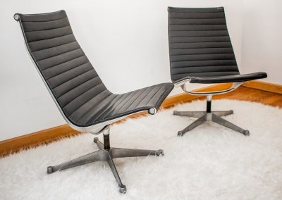 Charles Eames Aluminum Group Office Chair for Herman Miller_5