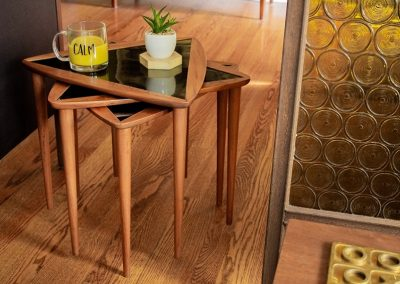 Triangular MCM Nesting Tables Designed by Arthur Umanoff_11