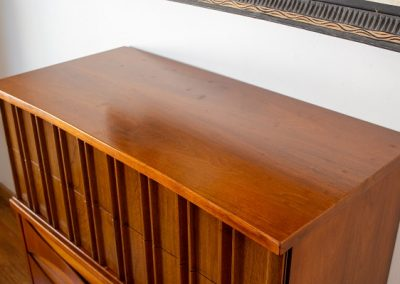 Mid Century Modern Gentleman's Chest_1