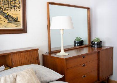 Mid Century Modern Mainline by Hooker Double Dresser_5
