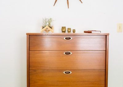 Mid Century Modern Mainline by Hooker Chest_6