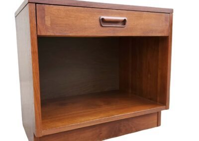 Mid Century Modern Lane Nightstand For Sale_5