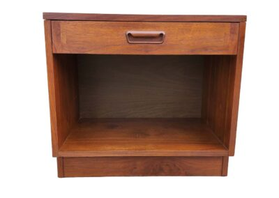 Mid Century Modern Lane Nightstand For Sale_3