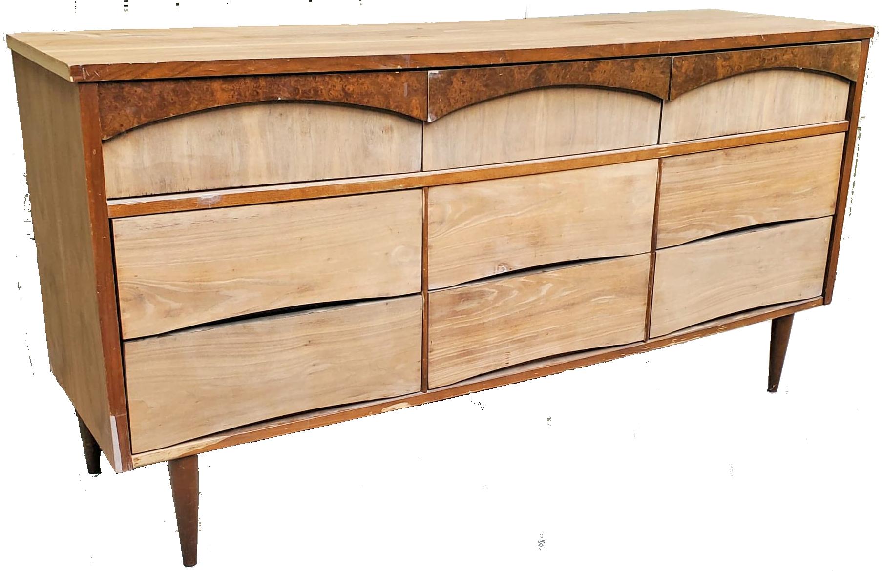 We Buy Vintage Furniture in Need of Restoration