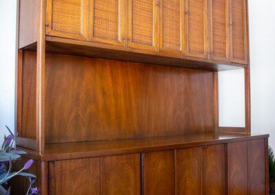 Mid Century Broyhill Cerama Sideboard_10
