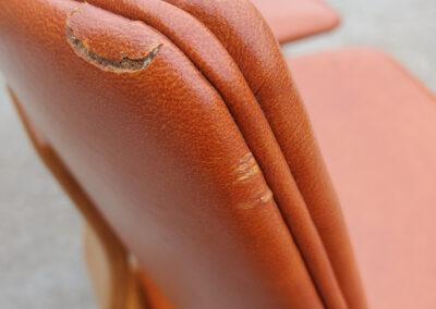 Mid Century Thonet Dining Chairs_Iconic Mid Mod Decor_5