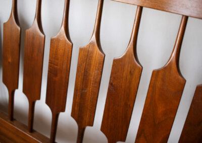 Drexel Declaration Twin Headboard For Sale_Iconic Mid Mod Decor and Restoration_1