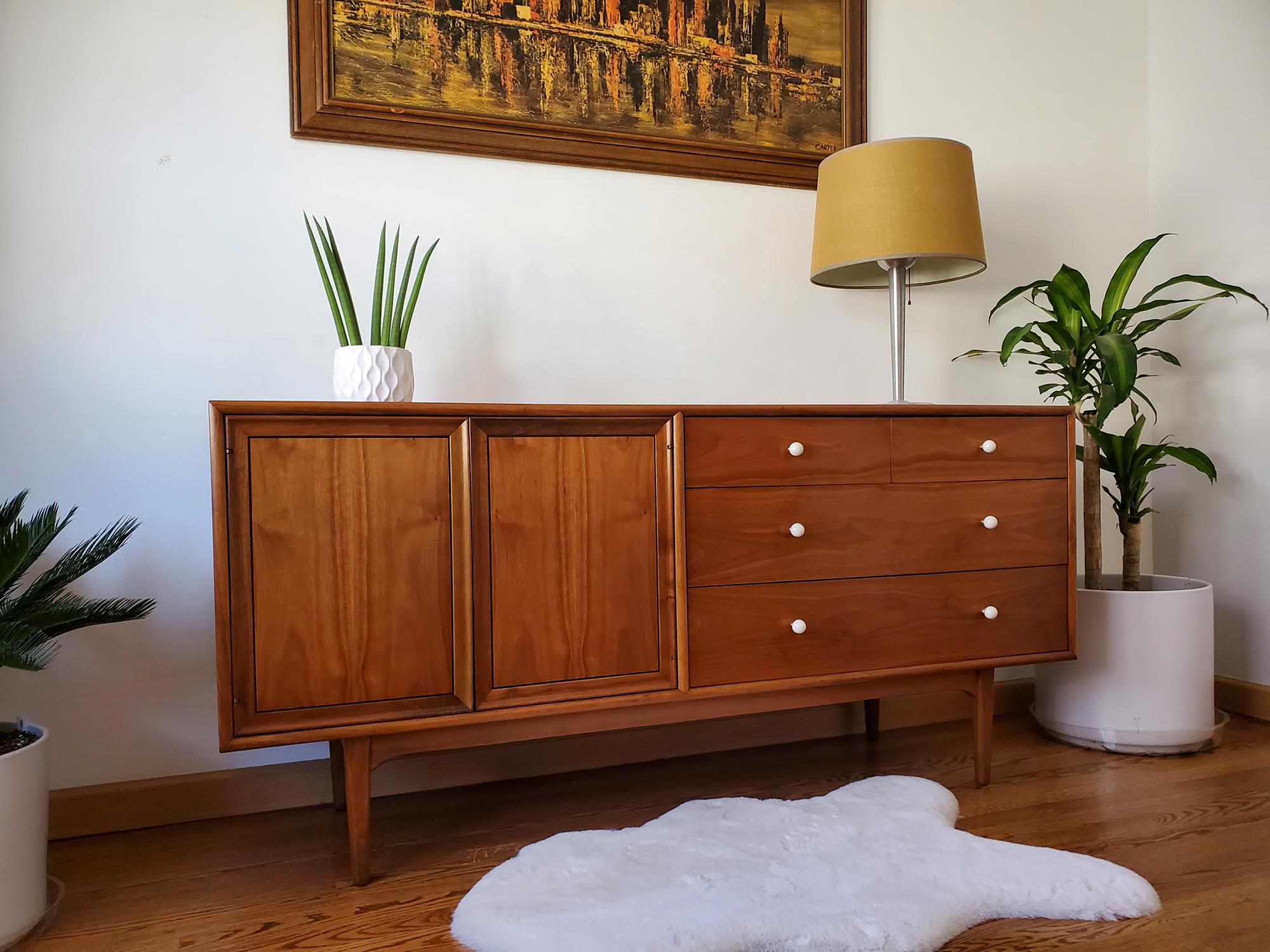 Triple Dresser For Drexel Declaration by Kipp Stewart