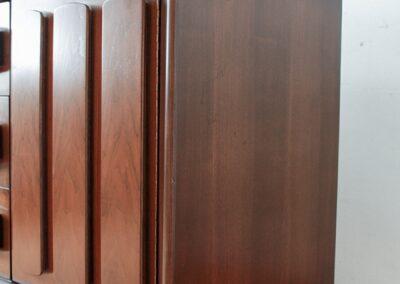 Mid Century American Of Martinsville Dresser 7