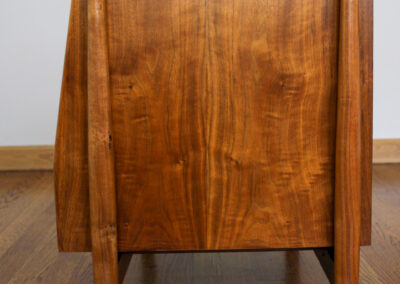 Mid Century Drexel Declaration Night Stand For Sale by Iconic Mid Mod Decor_3