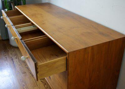 Triple Dresser For Drexel Declaration By Kipp Stewart 5